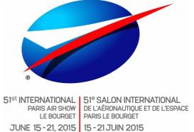 Salon de l'aéronautique 2015