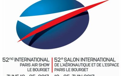 Salon International de l'Aéronautique 2017